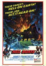 Hellboats - Grüße aus der Hölle
