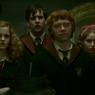 Harry potter und der halbblutprinz mit emma watson rupert grint matthew lewis und jessie cave
