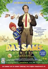 Das Sams - Poster