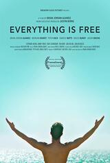 Everything is Free - Poster