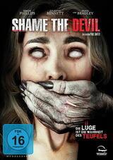 Shame the Devil - Poster