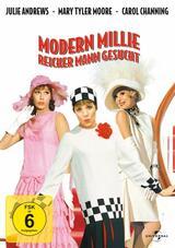 Modern Millie - Reicher Mann gesucht - Poster