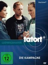 Tatort: Die Kampagne - Poster