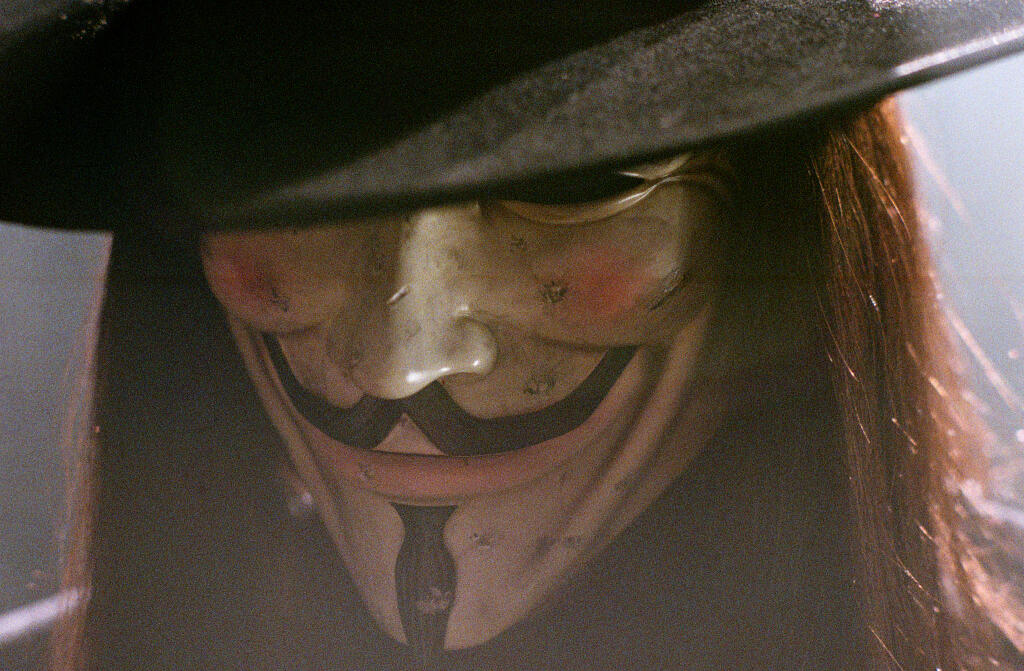 V Wie Vendetta Besetzung