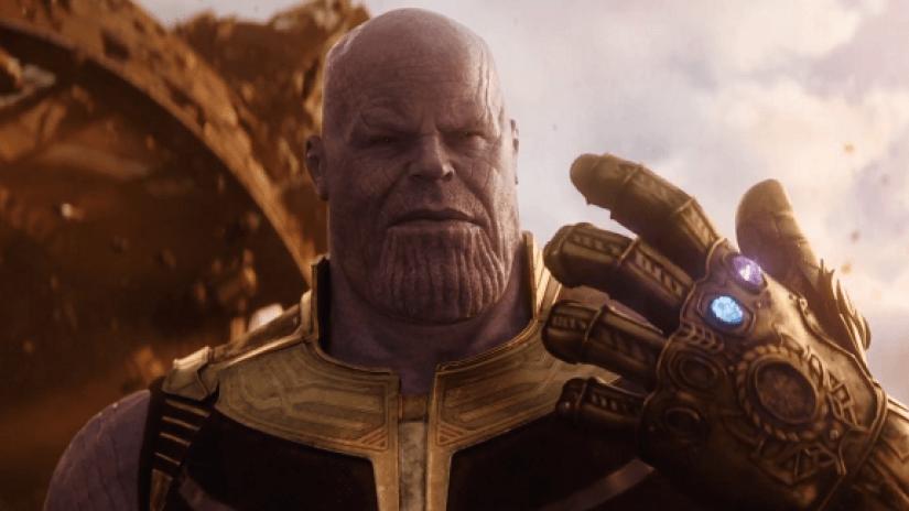avengers 3: infinity war - das hat es mit thors neuer waffe auf sich