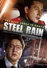 Steel Rain - Poster