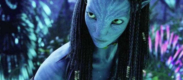 Ab 18: Avatar-Sexszene - Die Büchse der Pandora