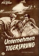 Unternehmen Tigersprung