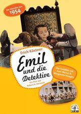 Emil und die Detektive - Poster