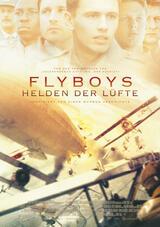 Flyboys - Helden der Lüfte - Poster
