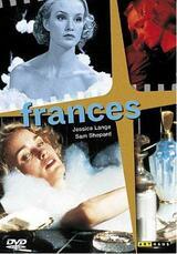 Frances - Poster