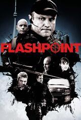 Flashpoint - Das Spezialkommando - Poster