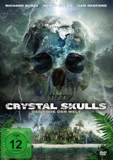 Crystal Skulls - Das Ende der Welt - Poster