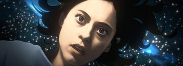 Alma muss mit ihrer plötzlichen Bewusstseinserweiterung zurechtkommen.