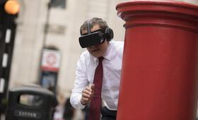 Johnny English - Man lebt nur dreimal mit Rowan Atkinson - Bild 1