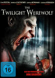 The twilight werewolf cover