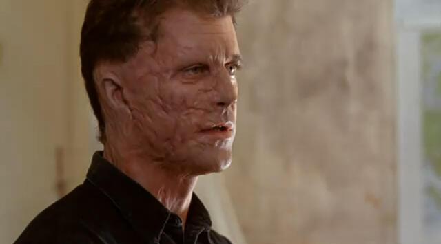 Der Mann ohne Gesicht mit Mel Gibson