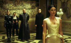 Matrix Reloaded mit Keanu Reeves und Laurence Fishburne - Bild 12