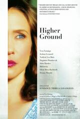 Higher Ground - Der Ruf nach Gott - Poster
