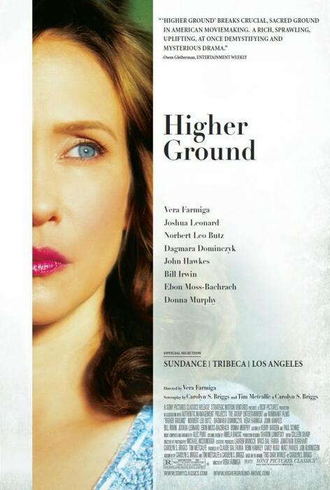 Higher Ground - Der Ruf nach Gott - Bild 2 von 21