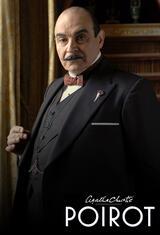 Agatha Christie's Poirot - Poster