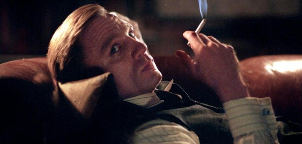 Zum 50 Geburtstag Daniel Craig Als Connor Rooney Road To Perdition