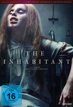 The Inhabitant Poster