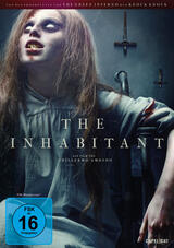 The Inhabitant - Poster