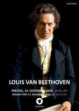 Louis van Beethoven - Poster
