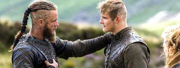 Vikings: Ragnar und Björn