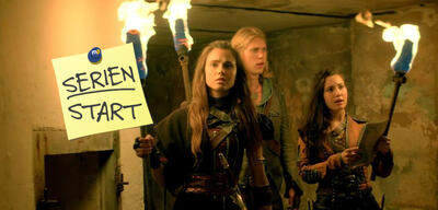 The Shannara Chronicles - Staffel 1 auf RTL II