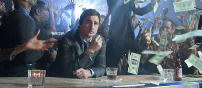 Luke Wilson in Middle Men