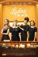 Ladies in Black - Poster