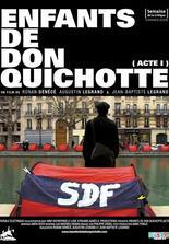 Die Kinder von Don Quijote