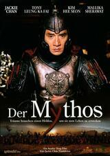 Der Mythos - Poster