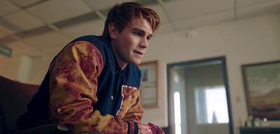 Riverdale -Comic-Con-Trailer zur 2. Staffel