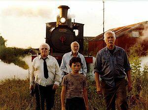 El Ultimo Tren - Der letzte Zug - Bild 1 von 5