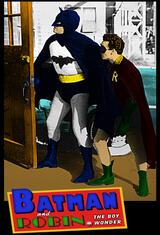 Batman and Robin - Poster
