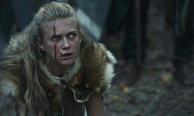 Barbaren, Barbaren - Staffel 1, Barbaren - Staffel 1 Episode 6 mit Jeanne Goursaud - Bild 5