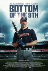 Bottom of the 9th - Poster