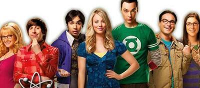 Die Besetzung von The Big Bang Theory hofft auf ein höheres Gehalt