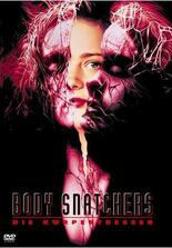 Body Snatchers - Die Körperfresser kommen