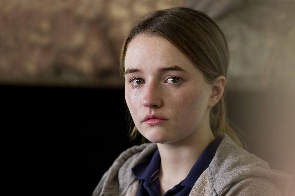 Unbelievable, Unbelievable - Staffel 1 mit Kaitlyn Dever