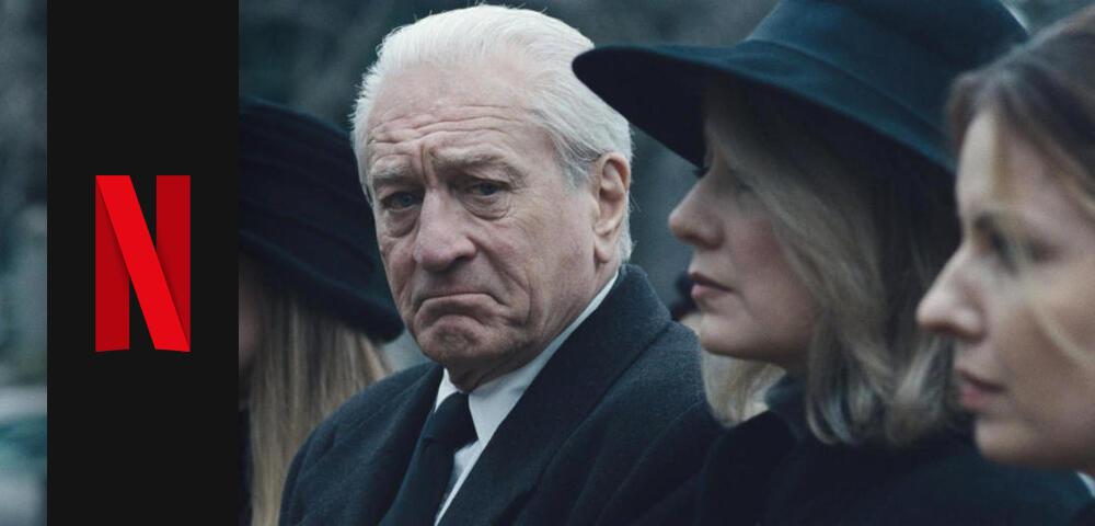 Netflix auf Oscar-Kurs: The Irishman und Marriage Story räumen wichtige Preise ab