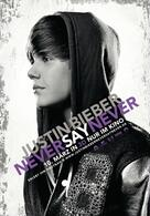 Justin Bieber 3D - Never say never