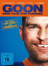 Goon - Kein Film für Pussies - Poster