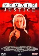 Sworn to Justice - Blonde Rache
