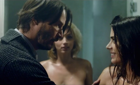 Knock Knock mit Keanu Reeves, Ana de Armas und Lorenza Izzo - Bild 43