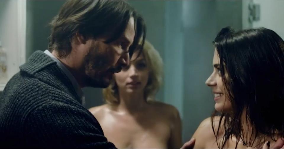 Ana de Armas   Bild 22 von 54   Moviepilot.de