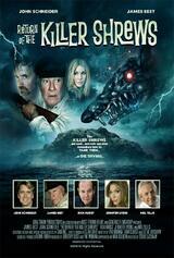 Return of the Killershrews - Die blutrünstigen Bestien kehren zurück - Poster